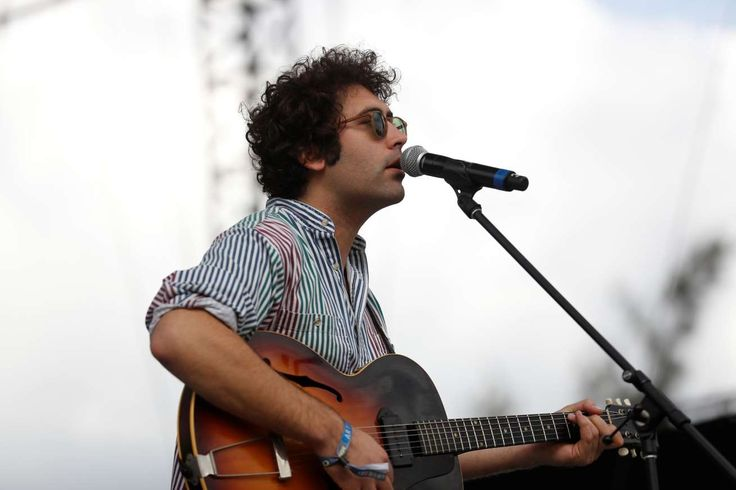 "Rock band Allah-Las' Rotterdam show cancelled due to threat.  -   August 23, 2017:  FILE - In this Sunday, Nov. 20, 2016 file photo, Miles Michaud, lead singer of the California band Allah-Las, performs during the second and last day of the Corona Capital Music Festival in Mexico City. A rock venue in the Dutch port city of Rotterdam says it has cancelled a concert by American rock group Allah-Las because of a ""terror threat."" Concert organizer Rotown...  MORE..."