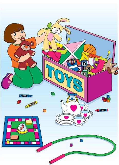 Best Toys For Daycares : Best daycare picking up fast and efficemint style
