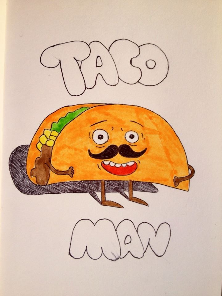 17 Best images about Eat a taco on Pinterest