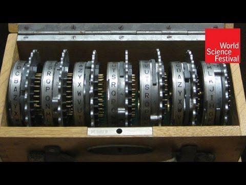 The Enigma Machine Explained - YouTube