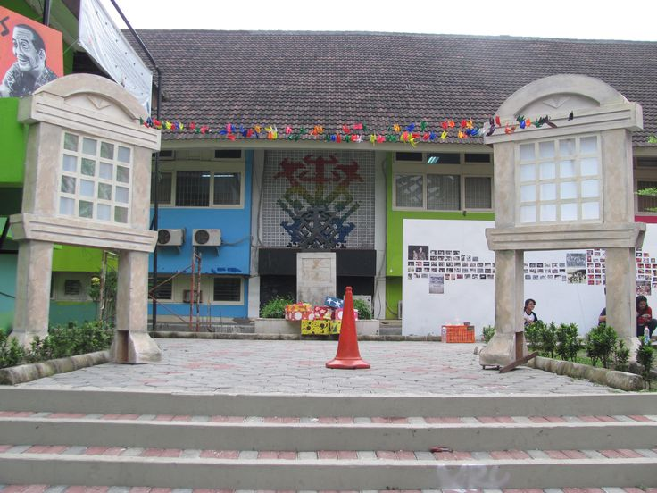 43th JAKARTA INSTITUTE OF ART