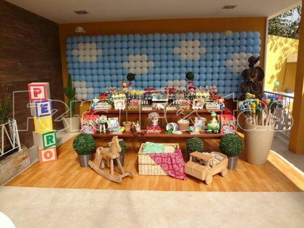 Festa Toy Store @FeraFestas