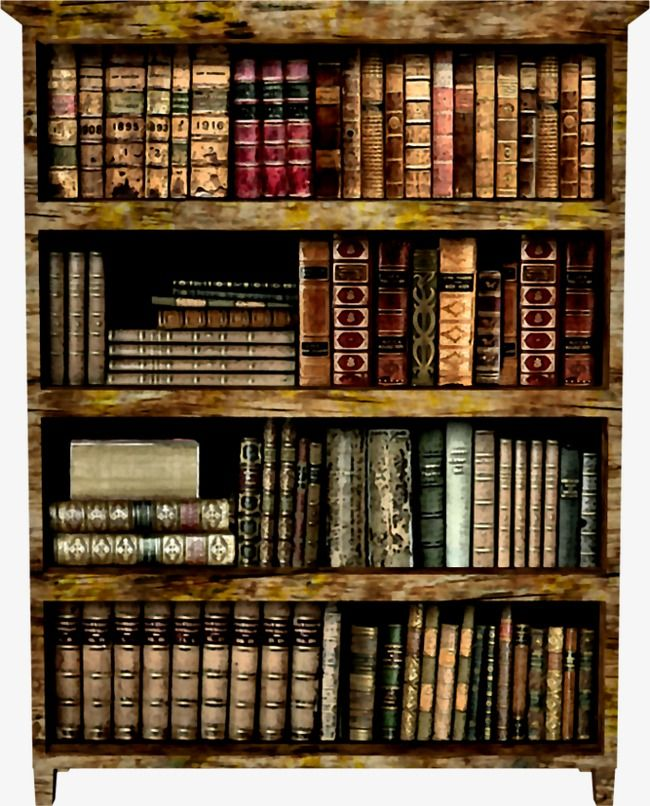 Books On The Shelves Bookshelf Book Vintage Books Png And Vector With Transparent Background For Free Download Paper Doll House Bookcase Bookshelf Art