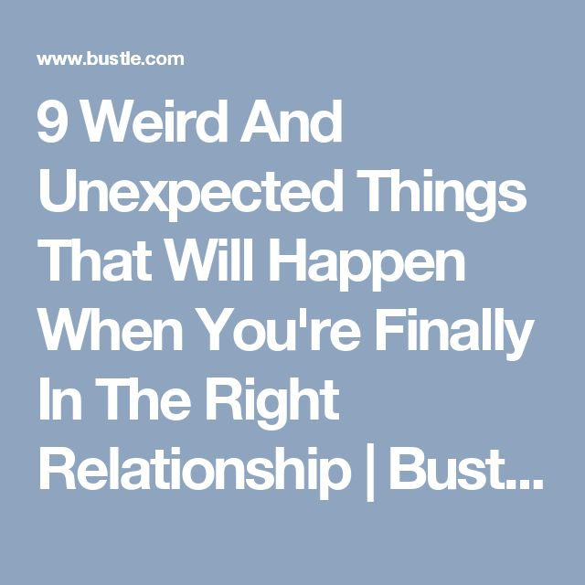 13 best oh snap images on pinterest messages truths and politics 9 weird and unexpected things that will happen when youre finally in the right fandeluxe Images