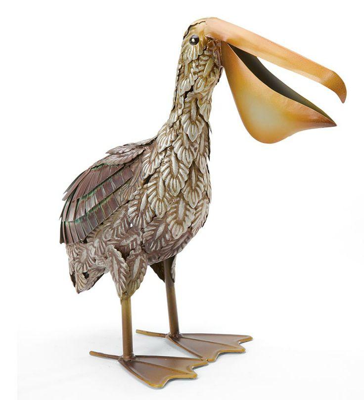 17 Best Images About Pelican Decor On Pinterest Gardens