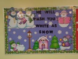 cute: Boards Idea, Children Church, Church Stuff, Church Bulletin Boards, Church Libraries, Sunday Schools, Winter Bulletin Boards, Church Boards, Christmas Bulletin Boards