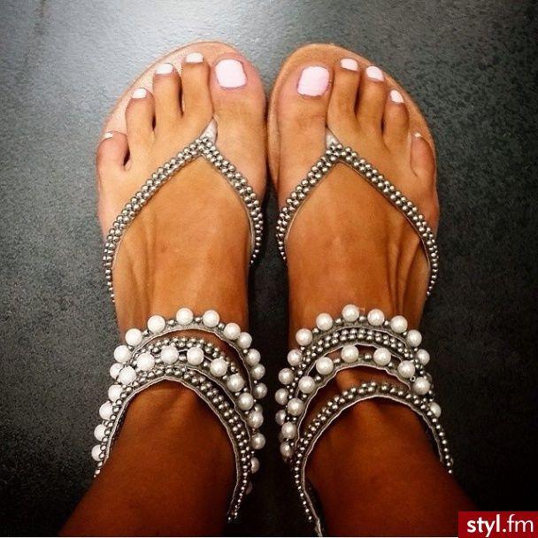 Moda Buty Sandały I would love these