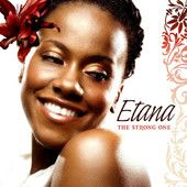 Etana – The Strong One – sample and download | Reggae Online