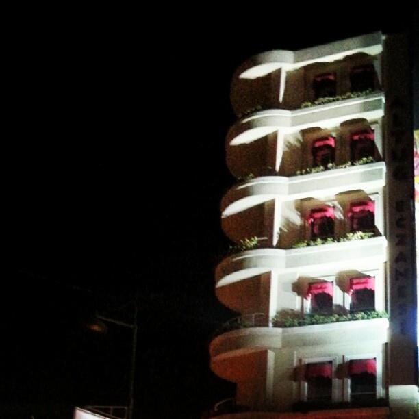 Apartment On The Corner - @hanmono- #webstagram