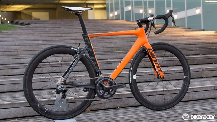 2015 Giant Propel Advanced Pro 0 US$5,850
