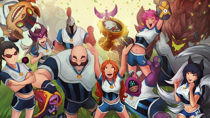 Jeux Vidéo League Of Legends  Syndra (League Of Legends) VI (League Of Legends) Pantheon (League Of Legends) Malphite (League Of Legends) Leona (League Of Legends) Vayne (League Of Legends) Jax (League Of Legends) Braum (League Of Legends) Lulu (League Of Legends) Ziggs (League Of Legends) Ahri (League Of Legends) Fond d'écran