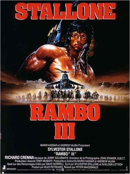 Rambo III (1985)