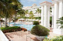 Pool at the El Conquistador Resort, A Waldorf Astoria Resort