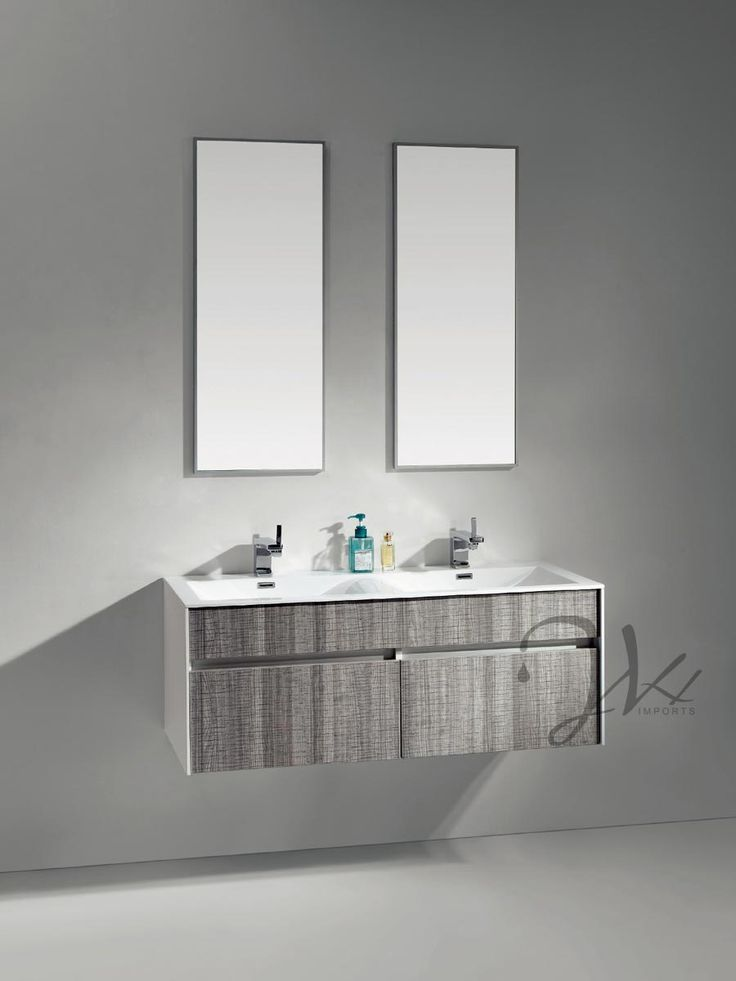 Featured Product Of The Month: Flen Double Sink Vanity