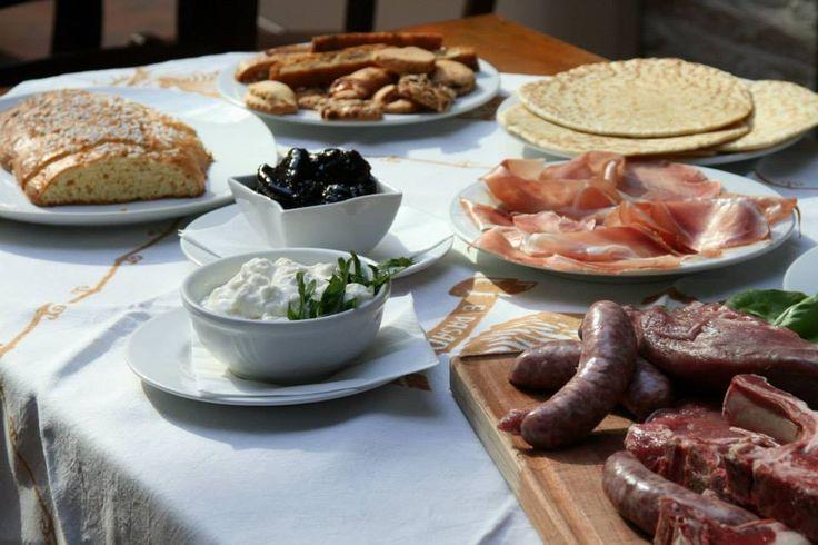Typical products  [#Ravenna #myRavenna]