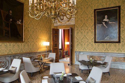 Aman Grand hotel, #venice- @wilderbiral iPh for #kyossmagazine www.kyossmagazine.it