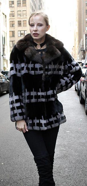 Best 25  Mink coat price ideas on Pinterest | Mink fur, Sable fur ...