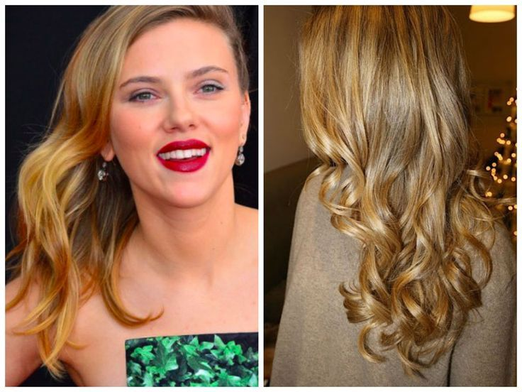 Butterscotch Blonde Hair Color Best Boxed Hair Color Brand Check