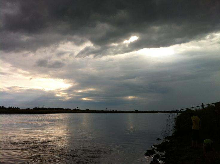 River De Waal
