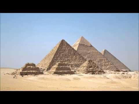 Audiokniha Paulo Coelho - Alchymista (čte Marek Eben a další) - YouTube