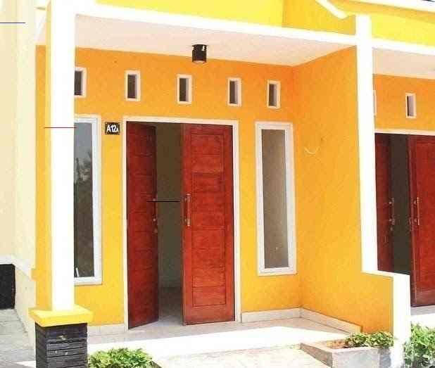 Namun Tidak Berarti Anda Hanya Fokus Pada Warna Cat Tembok Luar Rumah Dan Melupakan Warna Cat Bagian Dalam Rumah Atau Inter In 2020 Living Room Divider Home Home Decor