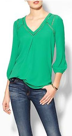 cute lace detail blouse http://rstyle.me/n/ifx65r9te
