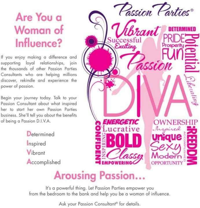 42 best Passion Parties images on Pinterest | Passion parties ...