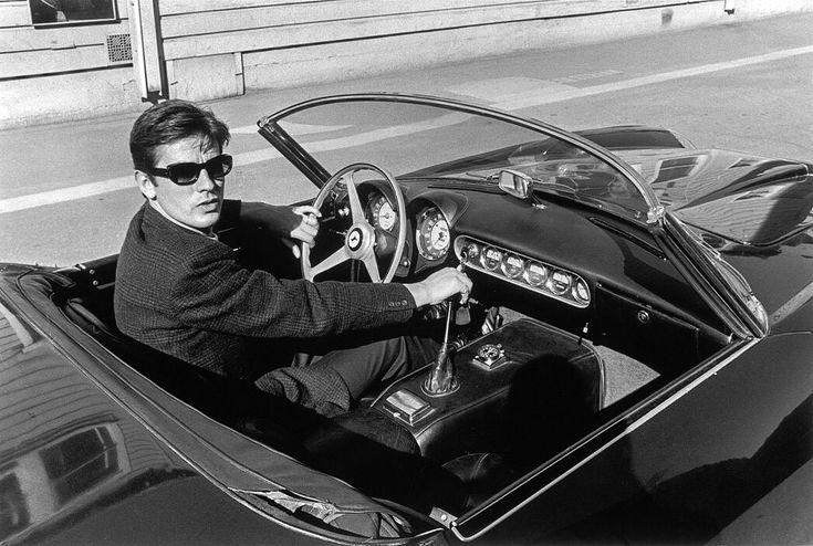 "Iconic actors & Music Legends on Instagram: ""Alain Delon ..."