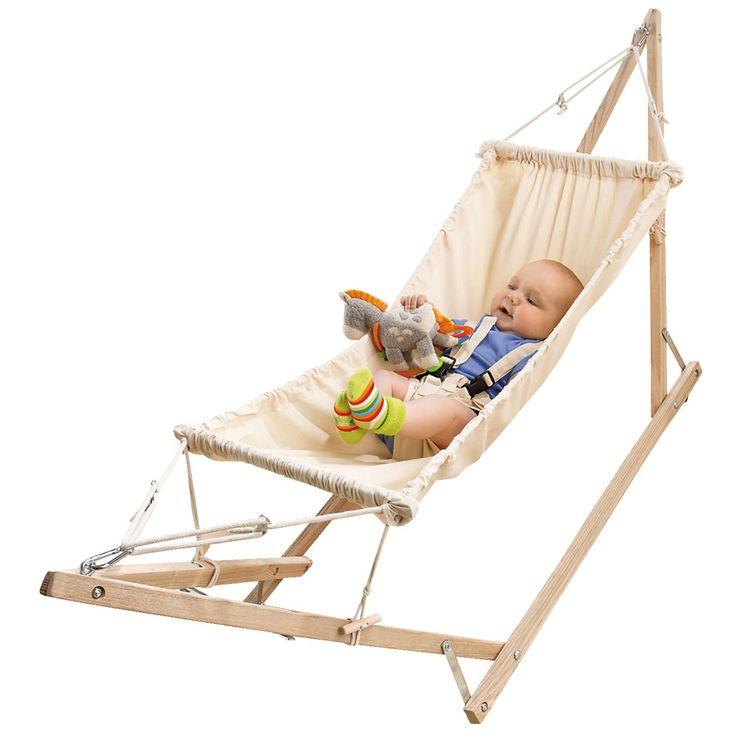 Koala hammock incl. folding frame - A portable island of calm! ♥ carefully selected ♥ Order online now!