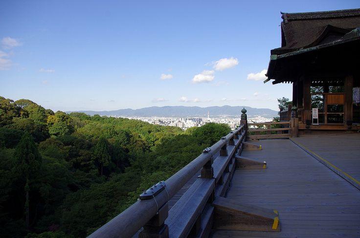 https://flic.kr/p/cXdsgb | 清水寺-Kiyomizu-dera | 清水寺-Kiyomizu-dera