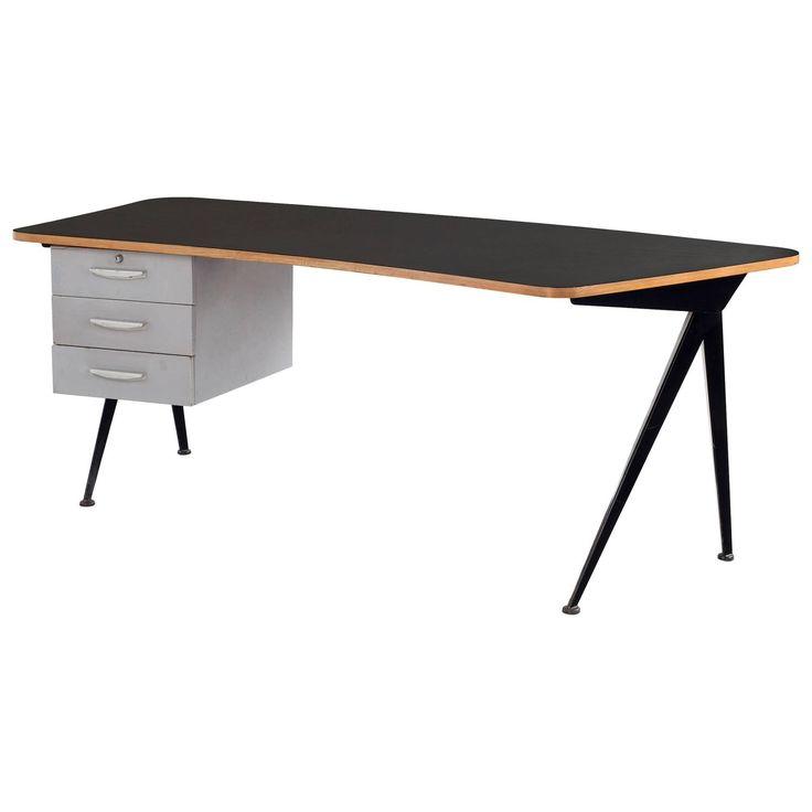 Large Modern Desk best 25+ curved desk ideas on pinterest   desk with shelves, desk