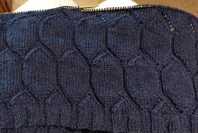 Ravelry: wollball's Schwarzes Eis