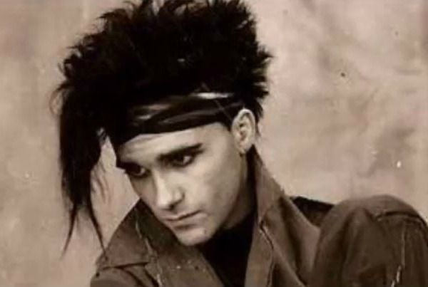 """Al Jourgensen debuts rare and unreleased 'With Sympathy'-era """"Synth-Pop"""" Ministry song 'Anything For You'"""