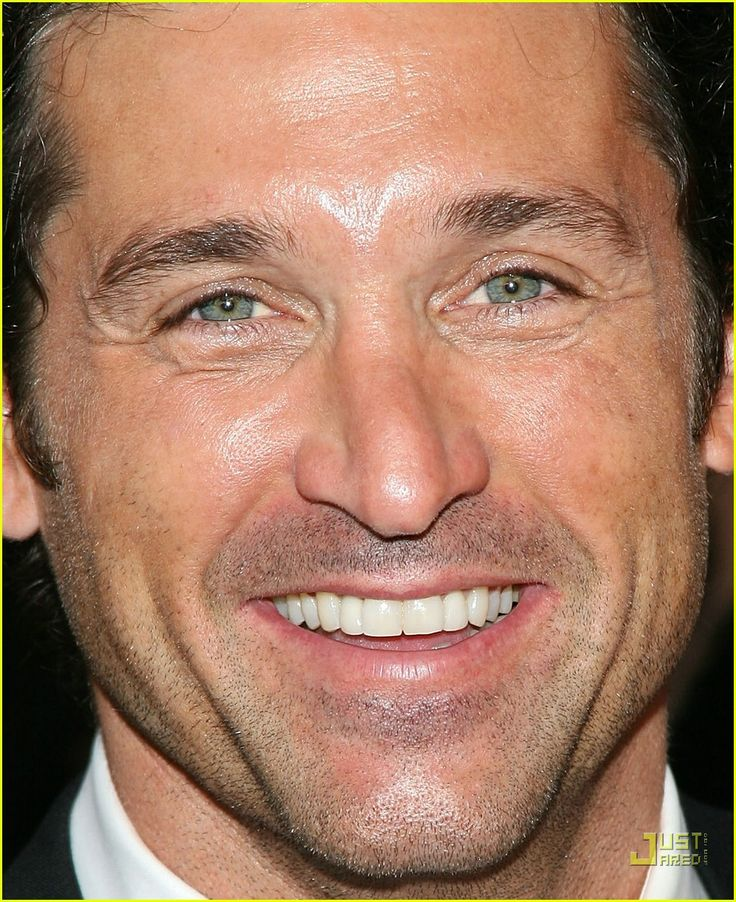 Patrick Dempsey | Patrick Dempsey @ Oscars 2008 | Oscars 2008, Patrick Dempsey Photos ...