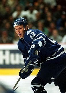 Mats, an amazing person, a great leader, and a well-deserved 2012 inductee into the Hall of Fame.