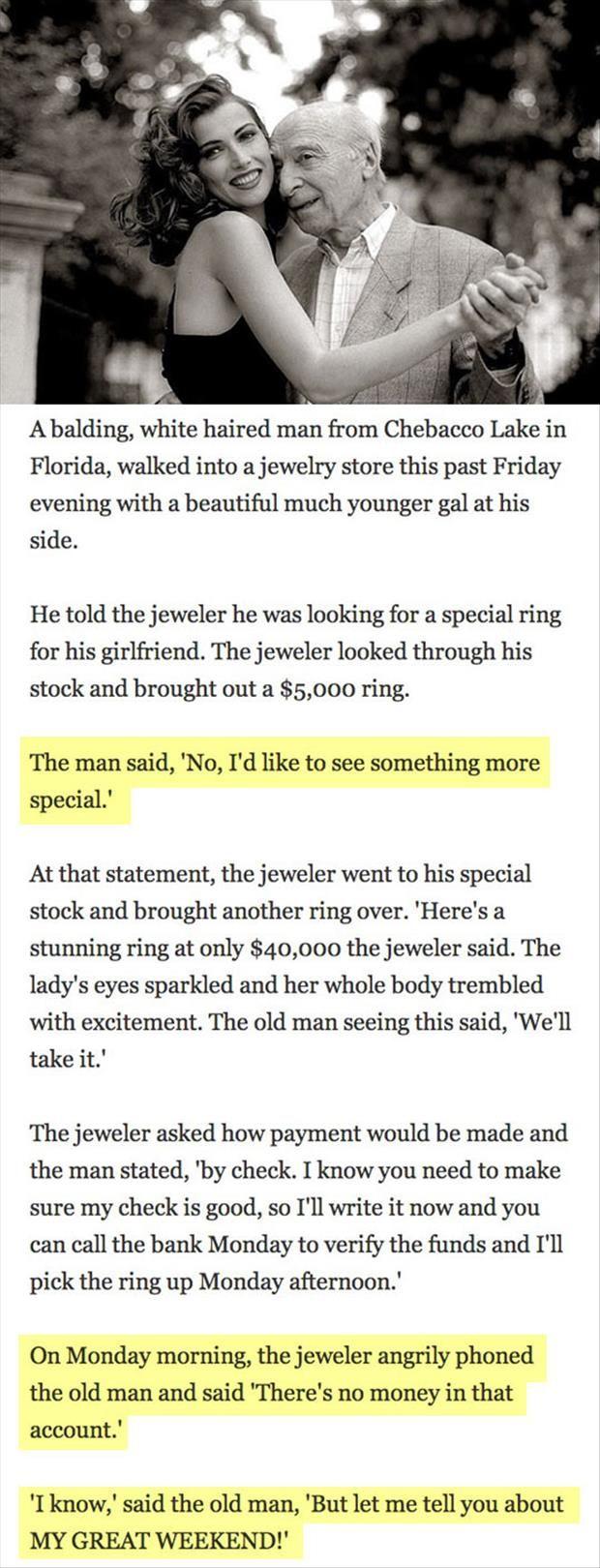 Gold Digger Quotes Jokes