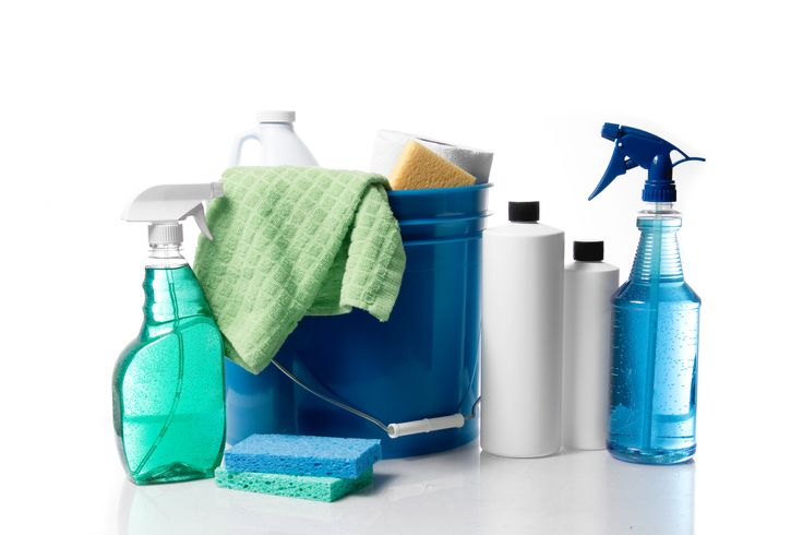 Need a container for your cleaning solution? The Cary Company is the place! We cary trigger sprayers, decanters, plastic cylinders, plastic pails, jugs and more!