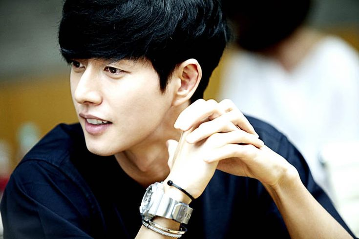 Park Hae Jin Shares His Thoughts on Cheese in the Trap | Koogle TV