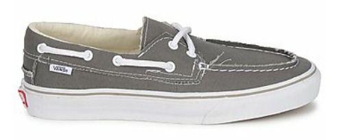 Chaussures bateau homme Vans