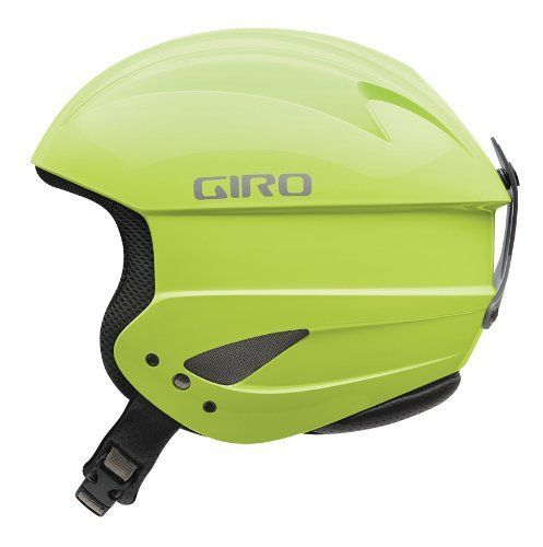 Giro Sestriere Snow Helmet (Green, Medium) by Giro. $60.00. The Giro® Sestriere™ snow helmet features sleek styling and comfort in a durable design at a great price. This race-inspired helmet is perfect for juniors, beginners, or anyone who wants a no-frills, alpine-inspired helmet.