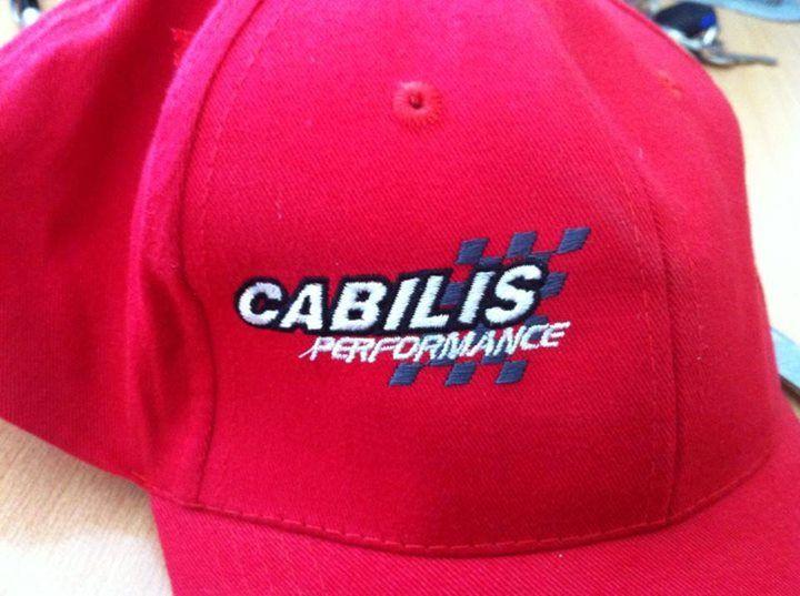 #CABILIS #PERFORMANCE #CAP #REDCAP