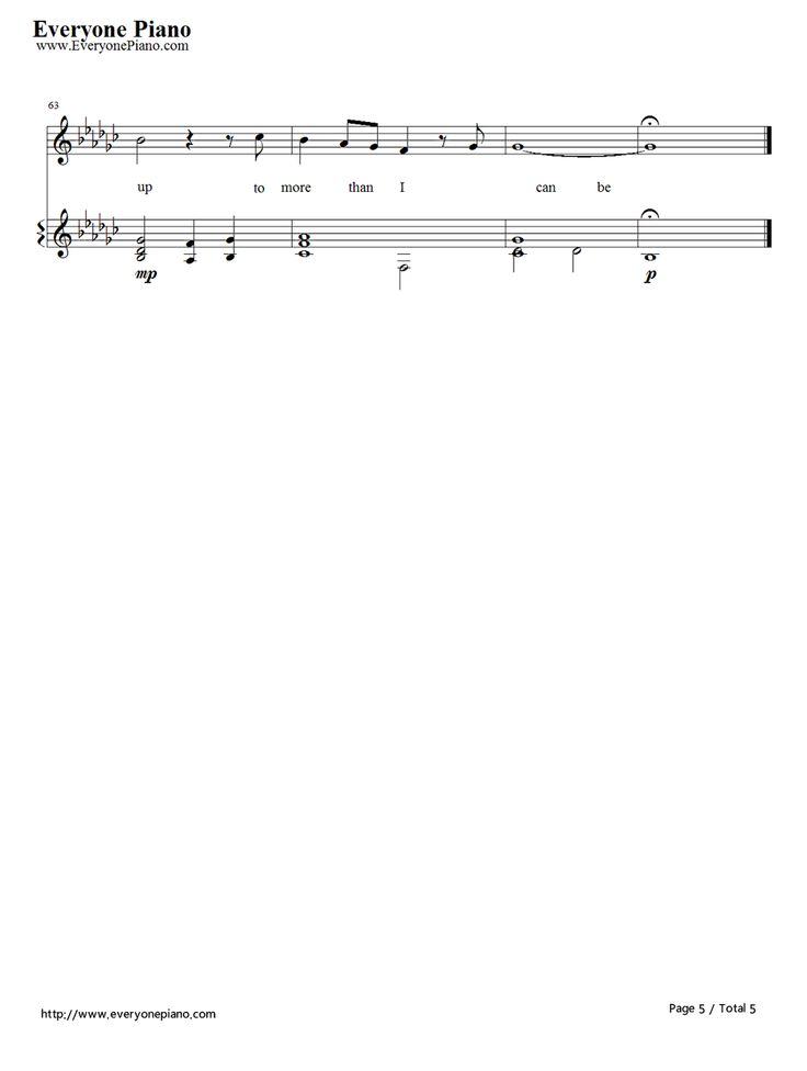 you raise me up piano sheet music free pdf