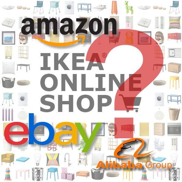 Inspirational Umstrukturierung des Internetgesch fts Ikea m chte eigene Produkte ber gro e Online H ndler verkaufen http