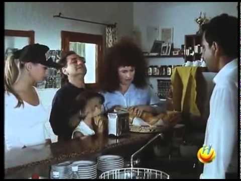 Film Piccolo Grande Amore con Raul bova e Barbara snellemburg 1993 - YouTube