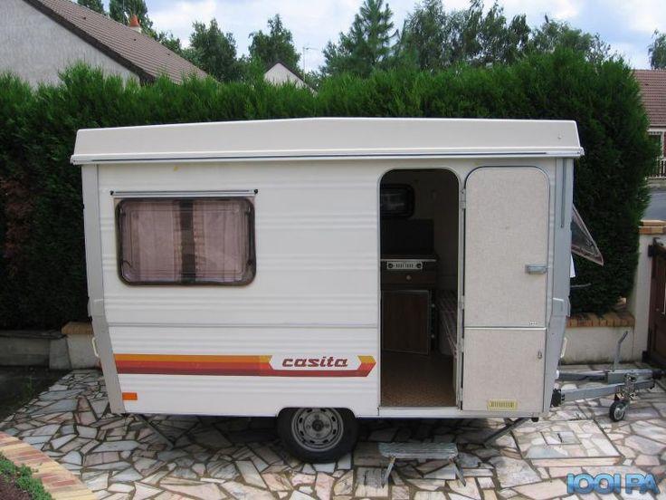 17 meilleures id es propos de caravane pliante sur pinterest caravane shasta d cor de. Black Bedroom Furniture Sets. Home Design Ideas