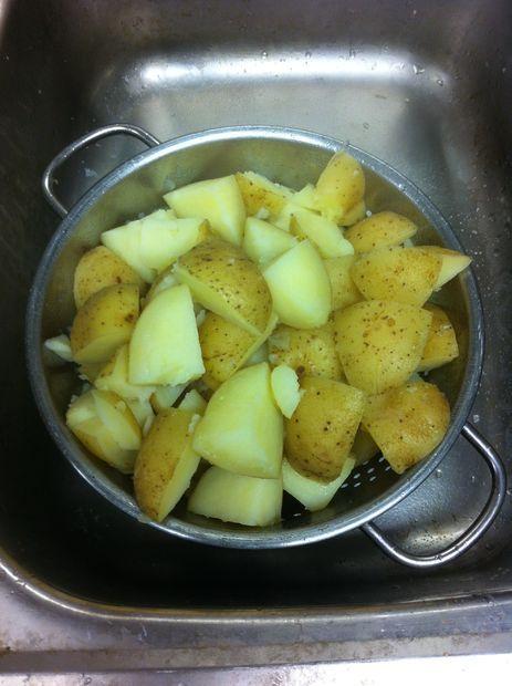Potato Vodka / Moonshine