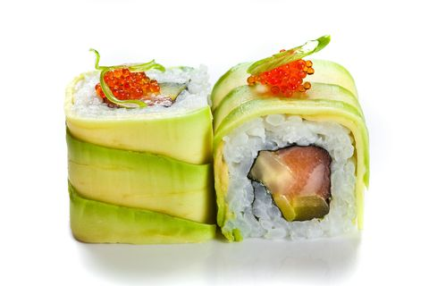 Make My Sushi - Recipes and tutorials!