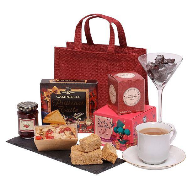 Wedding Gift Basket Uk : ... gift wedding hamper gift hampers wedding favours thank you gifts sweet