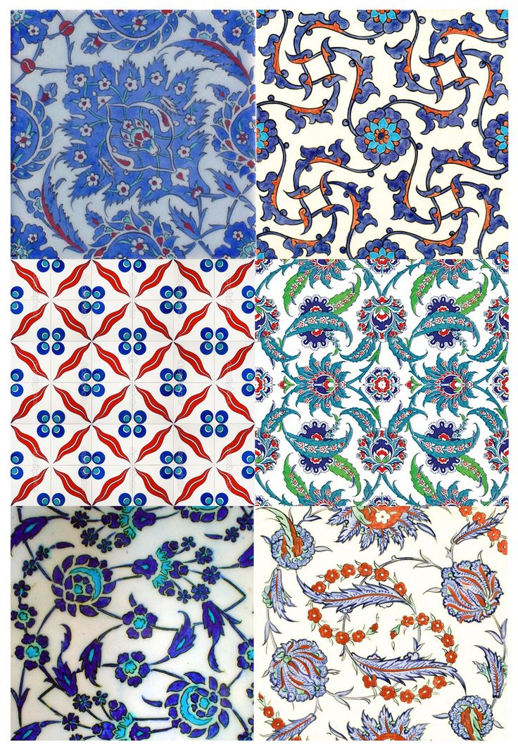 turkish Kitchen Tiles | Pin The Art Of Turkish Tiles And Ceramics Have A Very Important In The ...