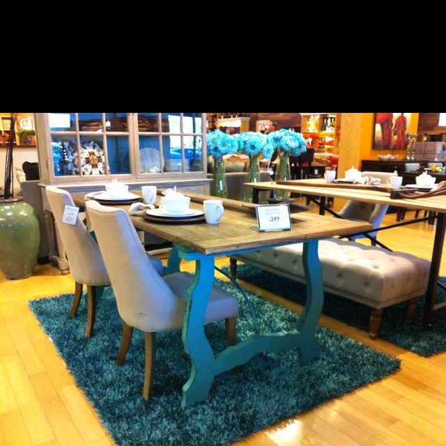 Table From Urban Home